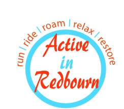 Active in Redbourn Logo