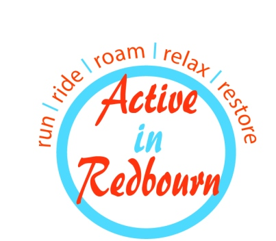 Active in Redbourn Logo
