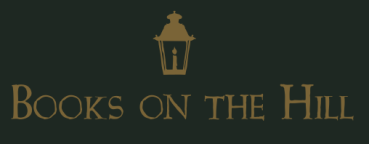 books on the hill logo