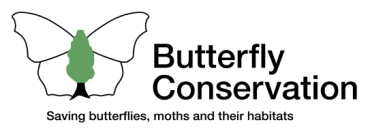 Butterfly Conservation Herts Mddx logo