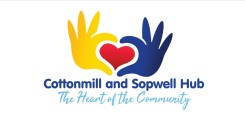 Cottonmill and Sopwell Hub logo