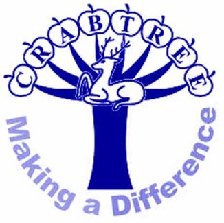crabtree junior school logo