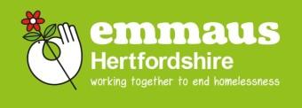 Emmaus Hertfordshire logo