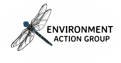 Environment Action Group EAG logo