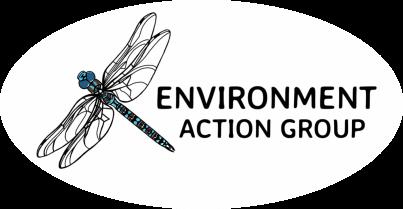 Environment Action Group EAG logo