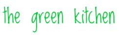 greenkitchen logo