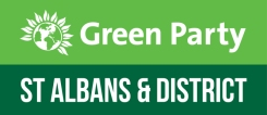 greenparty-st-albans-district logo
