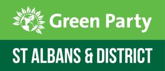 greenparty-st-albans-district logo