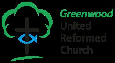 greenwood urc logo