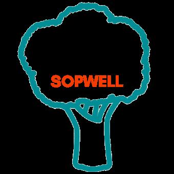 Grow Community Sopwell logo