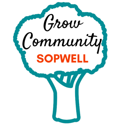 Grow Community Sopwell logo