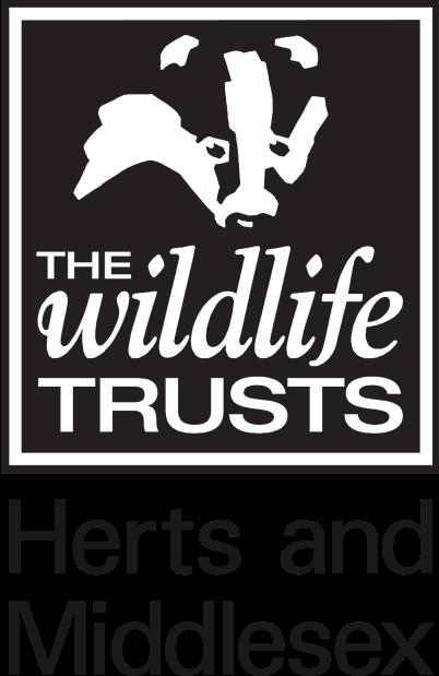 HMWT Herts Middlesex Wildlife Trust logo