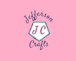 Jefferson crafts logo
