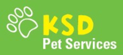 KSD Pet Services logo
