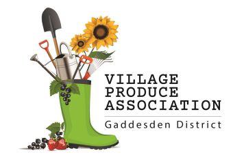 Little Gaddesdon Village Produce Association logo