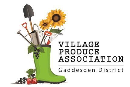 Little Gaddesdon Village Produce Association logo