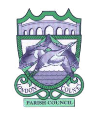 london colney parish council logo