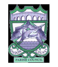 london colney parish council logo