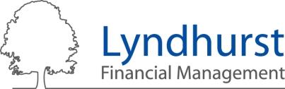 Lyndhurst Finance logo