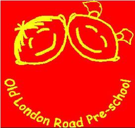 oldlondonroadpre-school logo