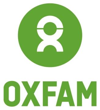 Oxfam logo