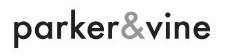 Parker&Vine-logo