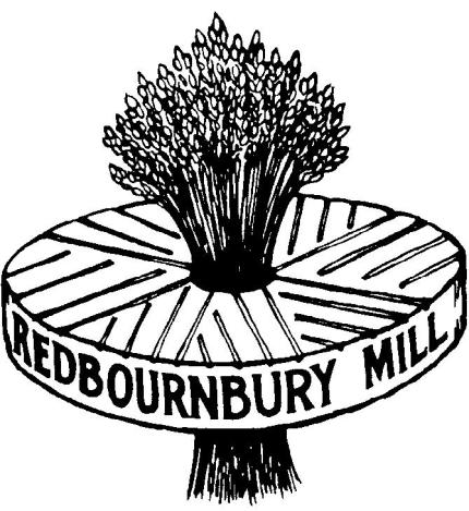 redbournbury mill logo