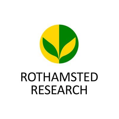 rothamsted logo