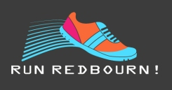 Run-Redbourn logo