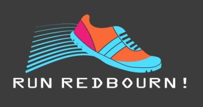 Run-Redbourn logo