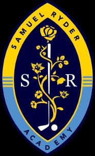 Samuel Ryder academy logo