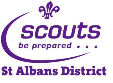 scouts st albans logo