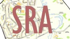 Sopwell Residents Assoication SRA logo