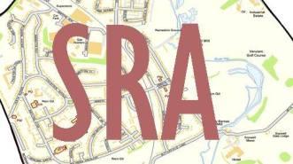 Sopwell Residents Assoication SRA logo
