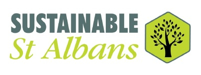 SSA Sustainable St albans Logo