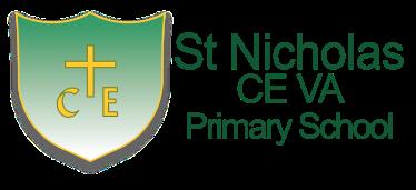 St Nicholas school logo