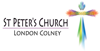 st peters church logo