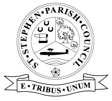 St Stephen Parish Logo