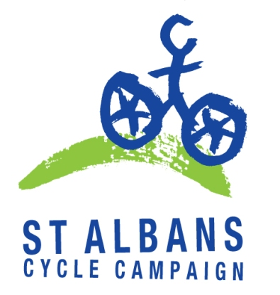 stacc st albans cycle campaign logo
