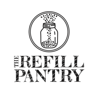 the refill pantry logo