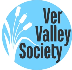 Ver Valley Society Logo