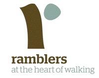 West Herts Ramblers logo