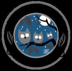 wilderhood watch logo