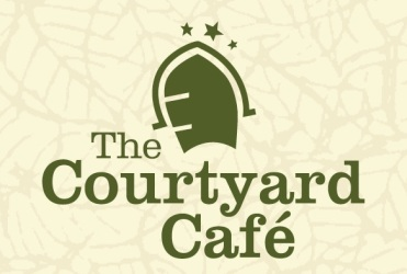 courtyardcafe logo