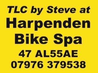 tlc bike spa logo