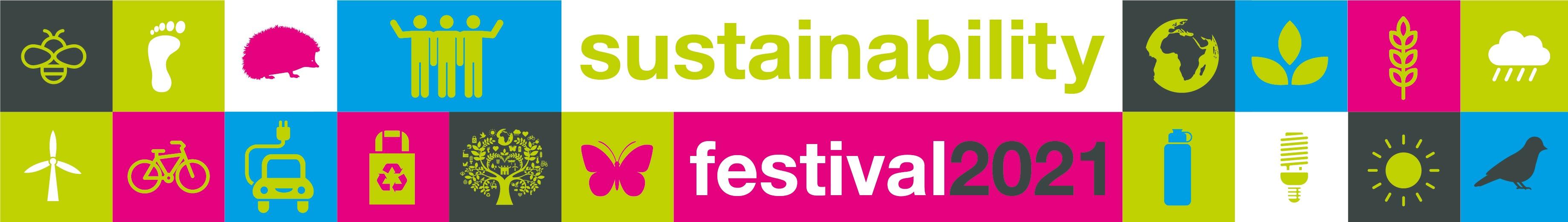 Sustainability Festival 2021